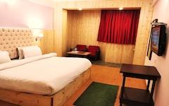Hotel in Mussoorie
