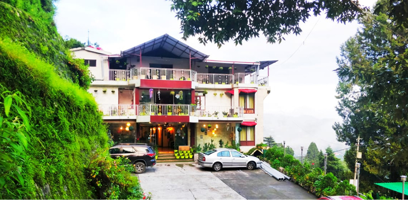 Hotels in Mall Road 3-star/5-star Hotel in Mussoorie Sun N Snow