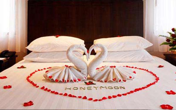 Hotel rooms in Mussoorie